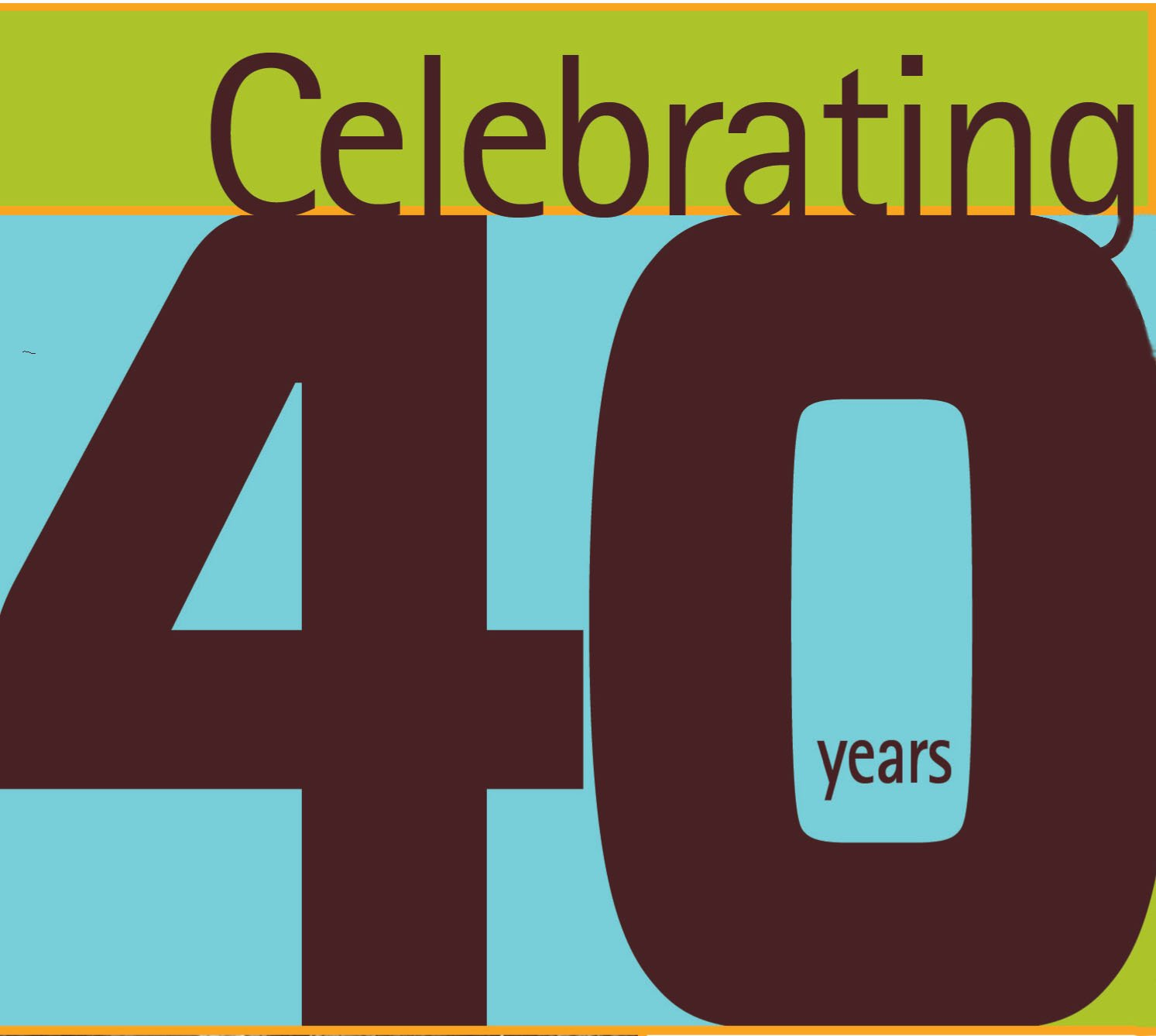 register now for 40th anniversary celebration the